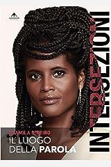 Il luogo della parola (Italian Edition) eBook Kindle