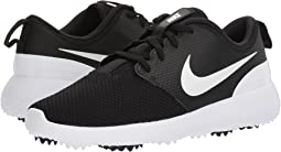 5b65220d6fbc1 Nike Golf. Roshe G.  79.95. 4Rated 4 stars. Black White