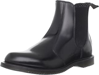 Women's Flora Leather Chelsea Boot