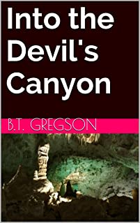 Into the Devil's Canyon (English Edition)