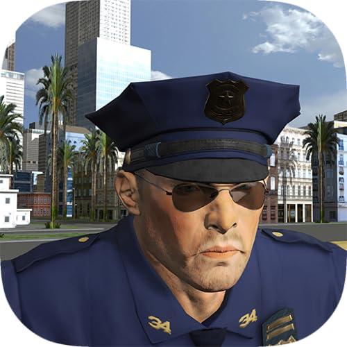 Crimopolis - Cop Simulator 3D