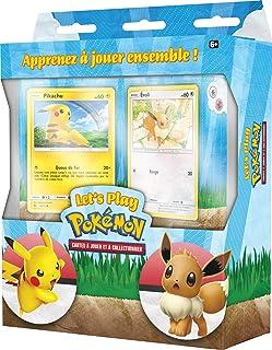 Pokémon Kit du Dresseur 2020