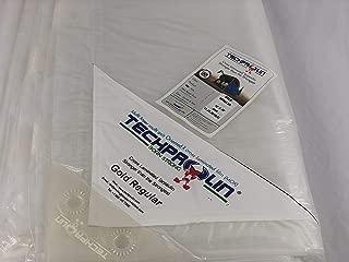 16x20 Heavy Duty Translucent, Clear Color Tarp, MOX Film Technology, Premium tarp, Anti-Tear, Waterproof, UV Resistant, 28 Variations