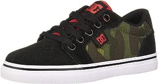 DC Kids' Anvil Se Skate Shoe