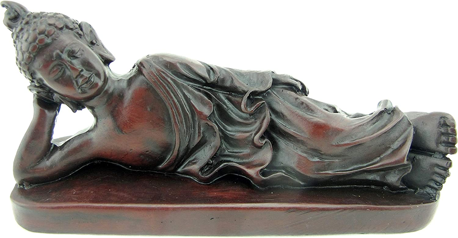 Large special price Land of Industry No. 1 Simple Treasures Reclining Nirv Statue Sleeping - Buddha