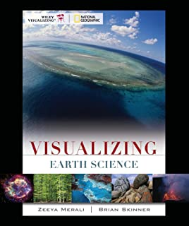 Visualizing Earth Science, 1st Edition