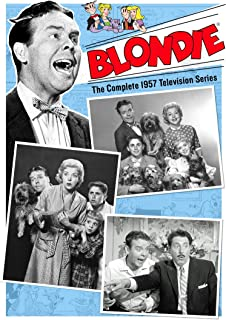blondie the complete 1957 television series