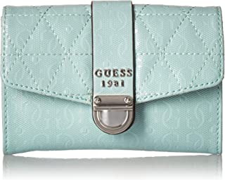 GUESS Tabbi Double Date Wallet