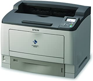Epson C11CA38011BZ Impresora Laser Monocromo, Gris