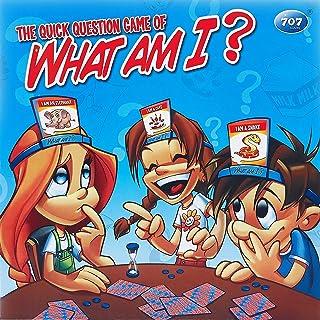 WHAT AM I? - ホワットアムアイ (Headband ゲーム)