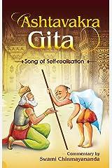 Ashtavakra Gita: Song Of Self-realisation Kindle Edition