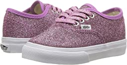 Authentic Glitter (Infant/Toddler)