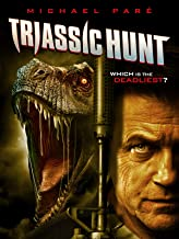 Triassic Hunt