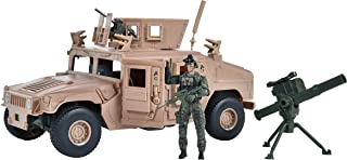 Sunny Days Entertainment Elite Force M1114 vehículo Humvee