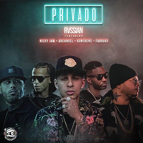 Amazon.com: Privado [Explicit]: Rvssian: MP3 Downloads