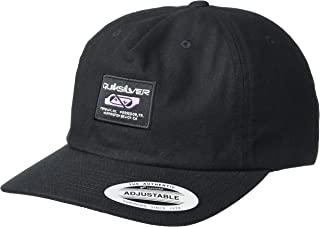 قبعة Quiksilver رجالي Free Hilly Snapback