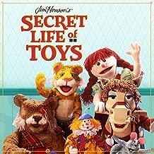 Secret Life of Toys Season 1