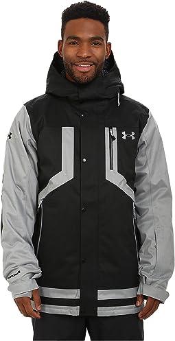 UA CGI Fractle Jacket