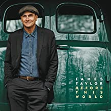 Best before this world james taylor Reviews