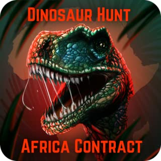 Best dinosaur hunting games android Reviews