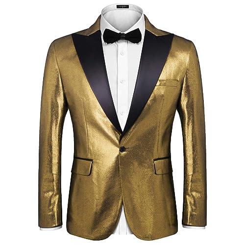 Golden Tuxedo Amazon Com