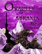 ORACLES of ABRAXIA (English Edition)