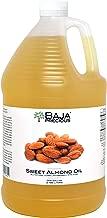 Baja Precious - Sweet Almond Oil, 1 Gallon