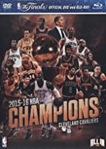 2016 NBA Cleveland Cavaliers Champions