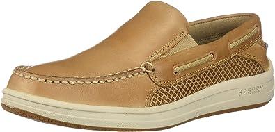 Sperry Top-Sider Men's Gamefish Slip On Boat Shoe