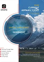 Drishti Current Affairs Today (English) - March 2020