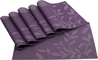 Best purple dining table Reviews