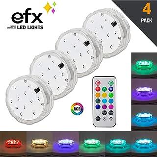 boundary efx lights