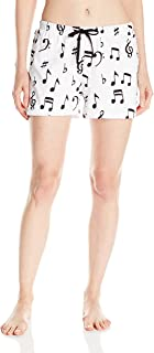 Little Blue House by Hatley Women's Classic Pajama Boxers