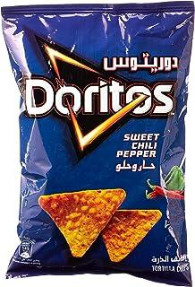 Doritos Sweet Chili Tortilla Chips, 48 gm