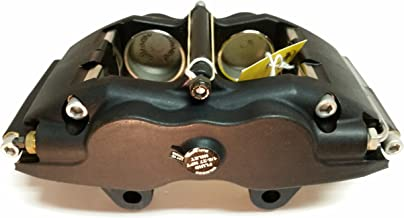 Wilwood 120 9575 RS Brake Caliper, Forged Billet Superlite FSL, 4 piston