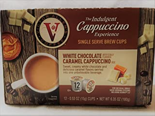 Best white chocolate cappuccino k cups Reviews