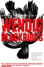 blackbird ad
