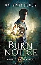 Burn Notice (Warlock's Guide to Medicine Book 2)
