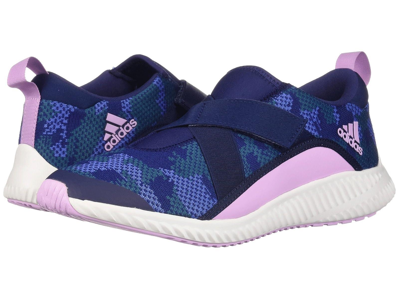 adidas Kids FortaRun X CF (Little Kid/Big Kid)Atmospheric grades have affordable shoes