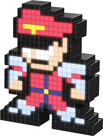 Pixel Pals Sf Bison PDP