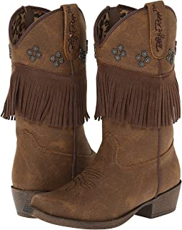 M&F Western Kids - Annabelle Zip (Toddler)
