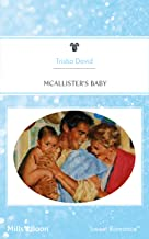 Mcallister's Baby (Baby Boom Book 9) (English Edition)