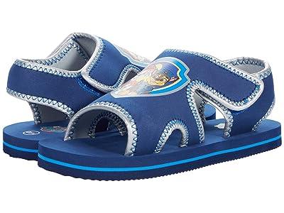 Josmo Kids Paw Patrol Velcro Sandal (Toddler/Little Kid)