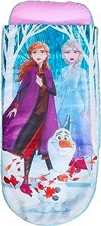 Disney ReadyBed júnior-Cama Hinchable y Saco de Dormir Infantil Dos en uno, Tejido, Tamaño: 150 cm (Altura) x 62 cm (Anchura) x 20 cm (Fondo)