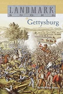 Gettysburg (Landmark Books)