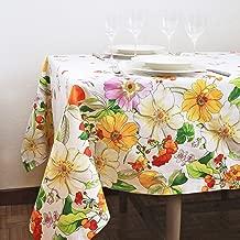 Deko Stoff Gardine Tischdecke Möbel Kissenbezugs Stoff mit Italien