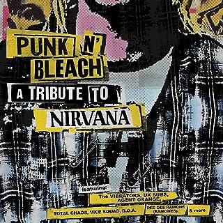 Punk N' Bleach - A Punk Tribute To Nirvana / Various [Analog]