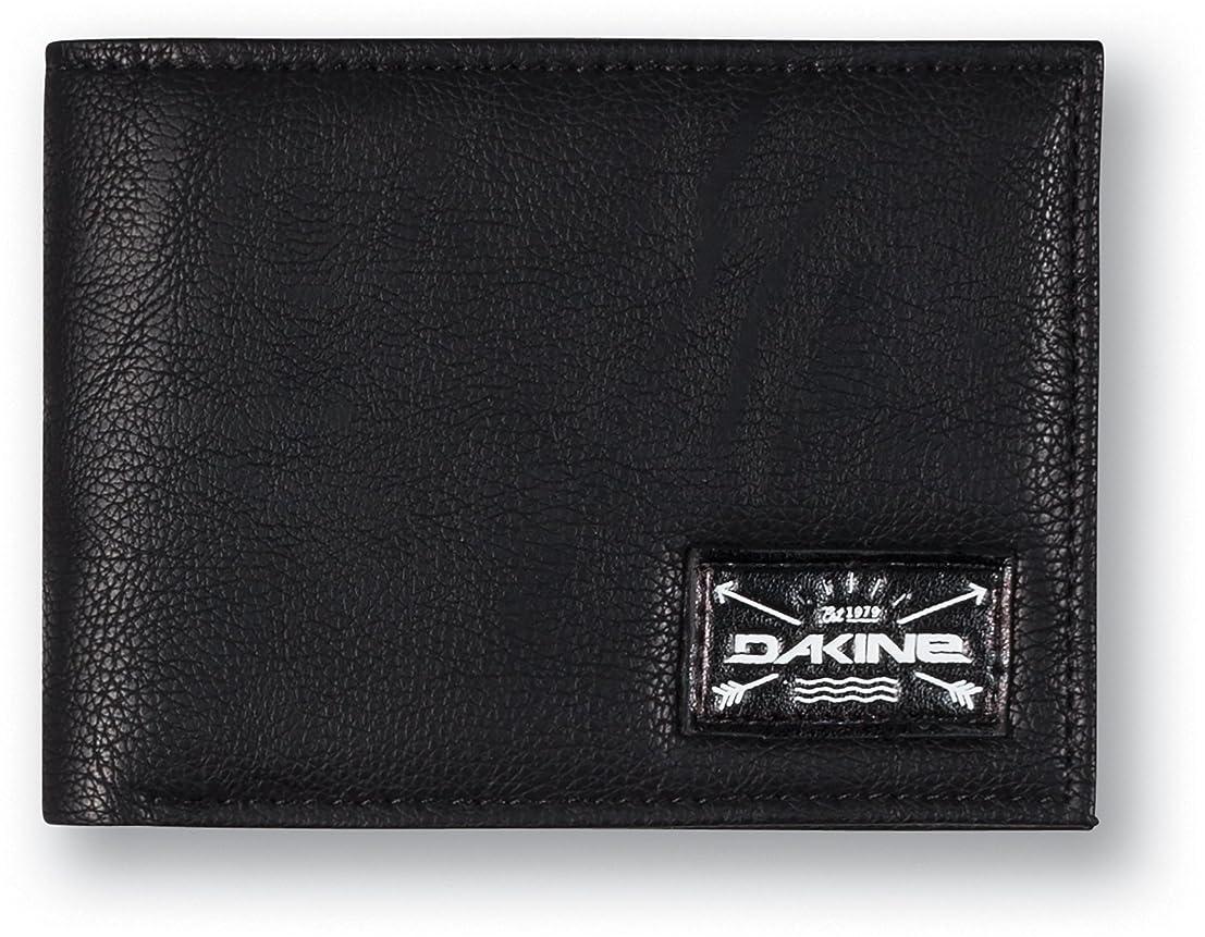 バーマド微生物仕事Dakine Men 's Riggs財布