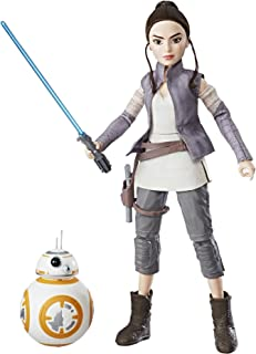 Best star wars forces of destiny action figures Reviews
