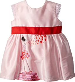 fiveloaves twofish - Kisses From Paris Party Dress (Infant)